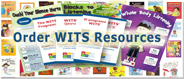 Order WITS Resources