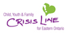 Crisis Line for Eastern Ontario